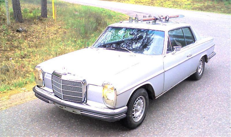 1976 280E Hot Idle Problem - PeachParts Mercedes-Benz Forum