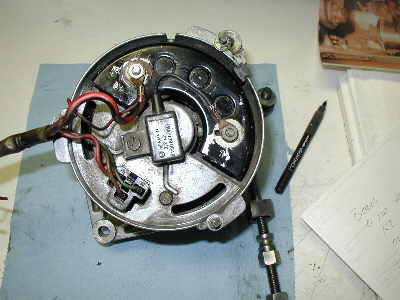 6 cylinder engine generator alternator conversion peachparts Hitachi Alternator Diagram 6 cylinder engine generator alternator conversion mbz 230 alternator modification