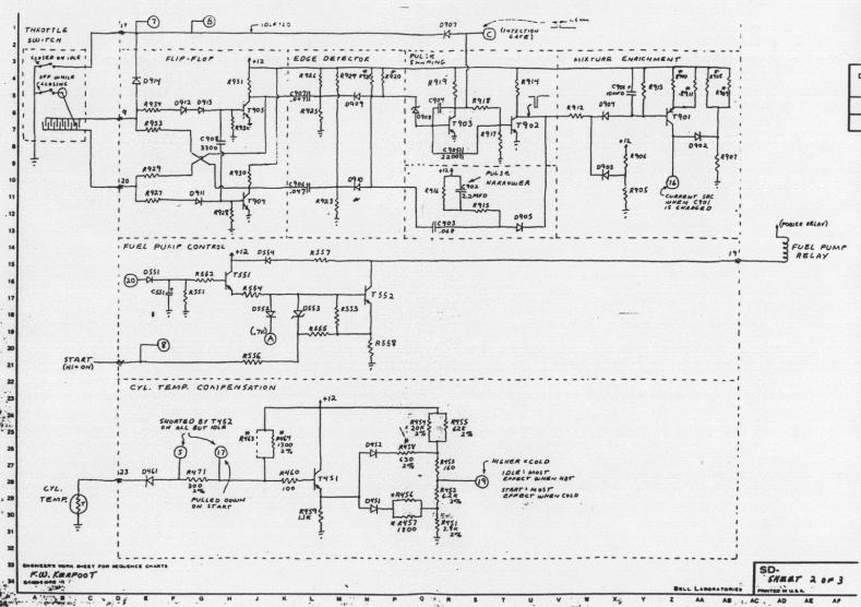Moreover Corvette Wiring Diagram Additionally 1980 Corvette Horn Relay