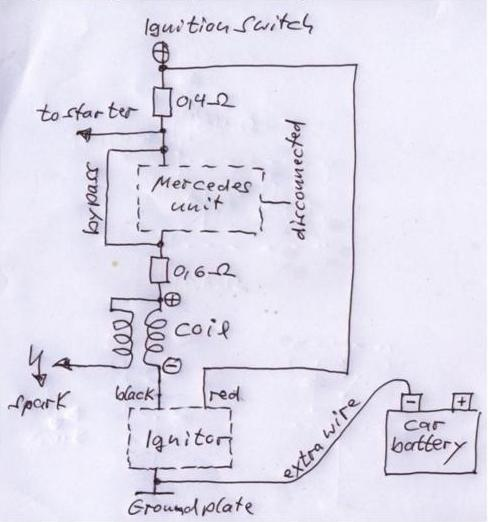 http solar panel wiring diagram pertronix with msd 6a wiring diagram  pertronix wiring diagram pertronix tach