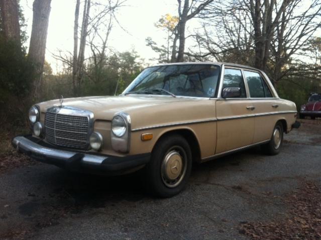 New 150 1974 240d peachparts mercedes shopforum for Mercedes benz 300d parts