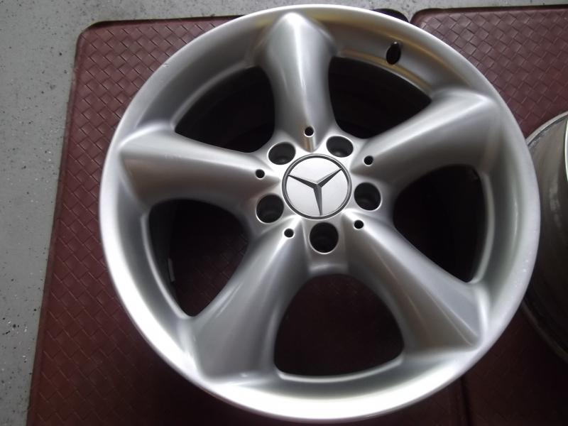 Mercedes benz wheels for sale peachparts mercedes shopforum for Rims and tires for mercedes benz