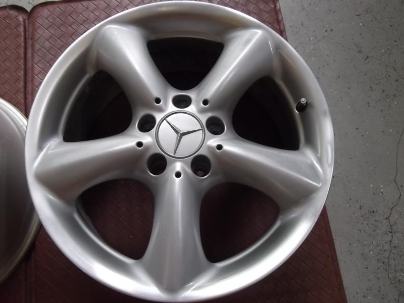 Mercedes benz wheels for sale peachparts mercedes shopforum for Used mercedes benz rims for sale