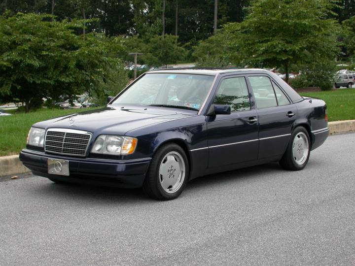ken 39 s 95 e320 se peachparts mercedes shopforum