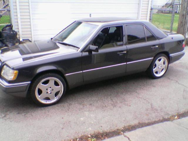 Help 18inch 8x5 on 95 mercedes e320 page 2 for 95 mercedes benz e320