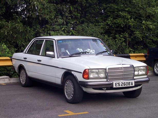 15 Inch Wheels On A 123 300d Peachparts Mercedes Shopforum