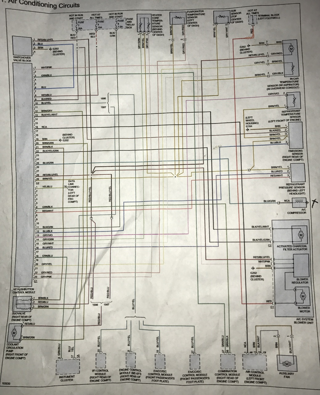W210 Ac Wiring Diagram Not Lossing Mercedes Benz Control Flashing Page 2 Peachparts Forum Rh Com Air Conditioning Diagrams Home