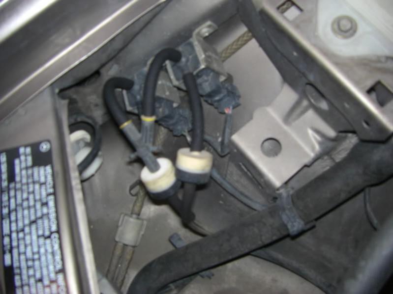 m103 Vacuum Diagram anyone? - PeachParts Mercedes-Benz Forum